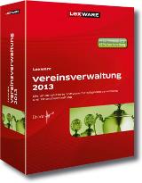 Vereinsverwaltungssoftware von Lexware